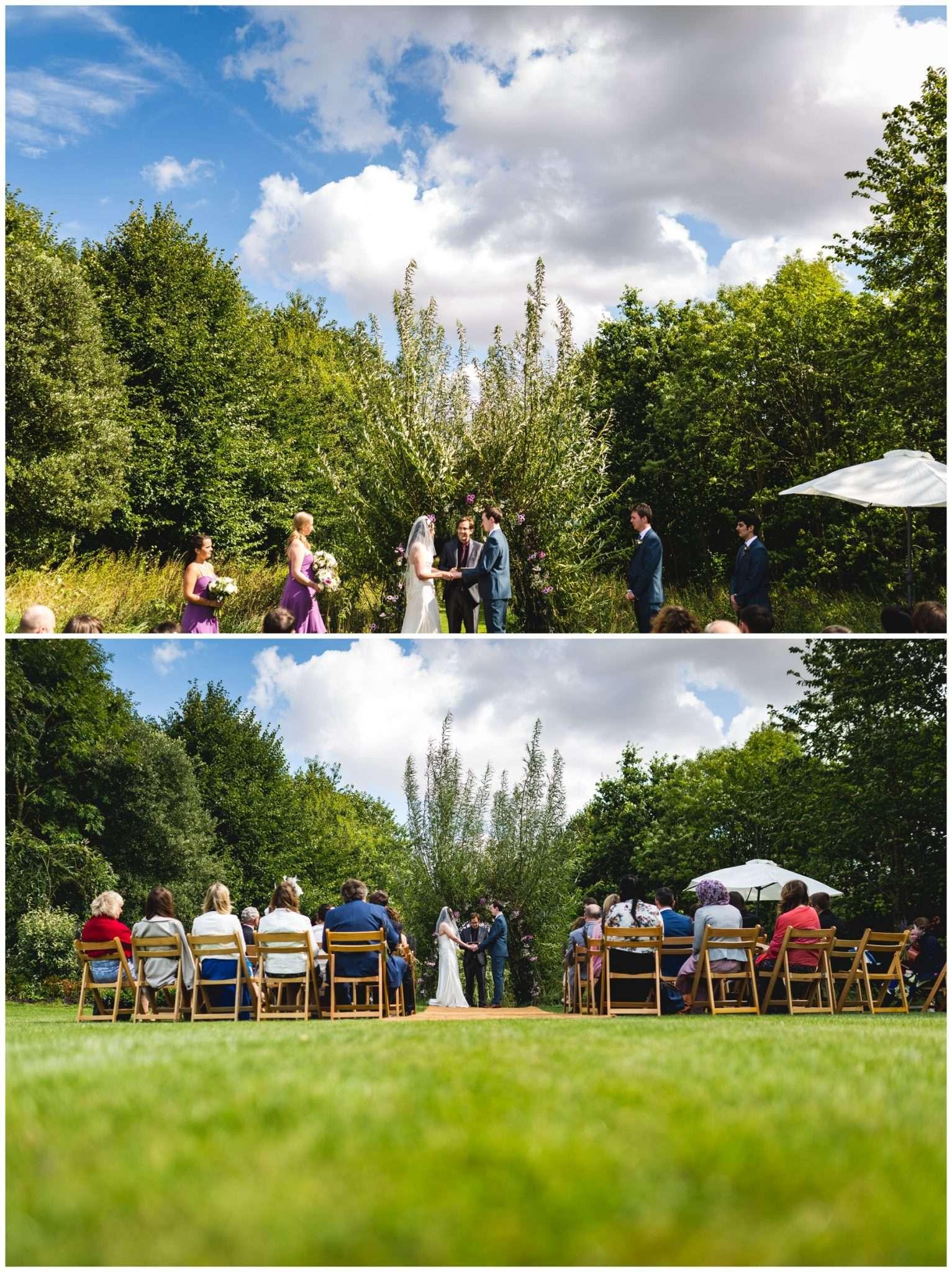 chaucer barn wedding ben and brooke norfolk wedding