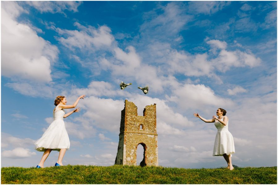 JESS AND JO GODWICK HALL AND GREAT BARN WEDDING - NORFOLK WEDDING PHOTOGRAPHER