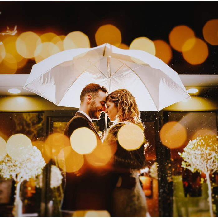 LOUISE AND AARON - THE NORFOLK MEAD HOTEL WEDDING