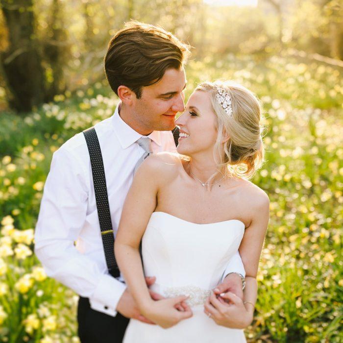 OLLIE & LUCI - VOEWOOD WEDDING