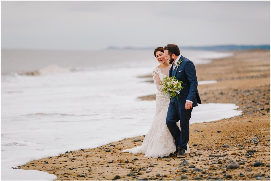 HANNAH & PETER CLEY WINDMILL WEDDING - NORFOLK WEDDING PHOTOGRAPHER