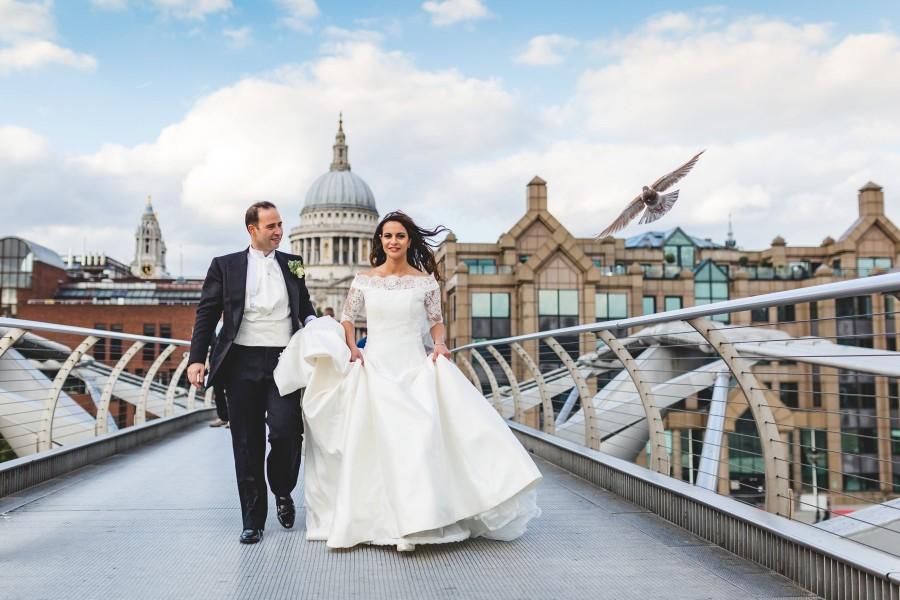 Norfolk Wedding Photographer - Andy Davison