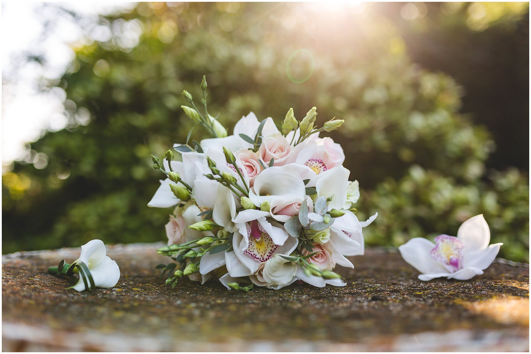 Recommended Norfolk Wedding Suppliers