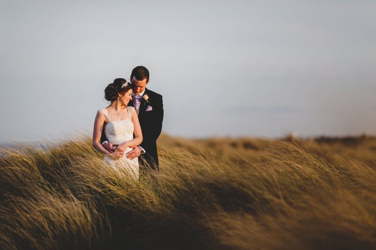 Andy Davison - Norfolk and Norwich Wedding Photographer