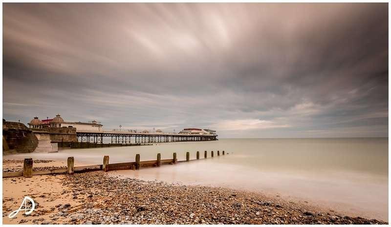Cromer-Pier-Photograph-Norfolk-Landscape-Photographer